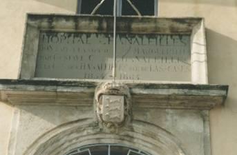 Mairie – Château