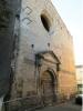 Bulletin de souscription pour la restauration de l'ancienne chapelle de Marguerittes